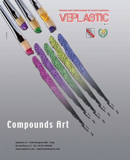 Communication - Veplastic